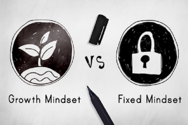 New Year, New (Growth) Mindset